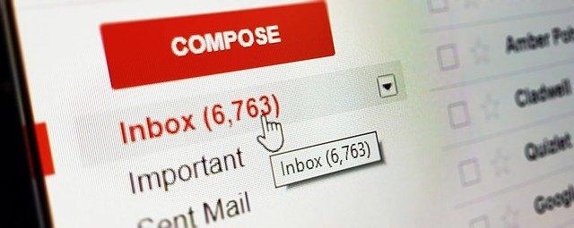 איך נכון להשתמש בתיבת מייל