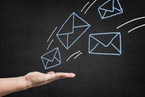 5 טיפים לניהול תיבות דואר עסקיות