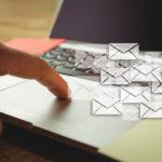 5 חוקים לתיבת מייל עסקית מסודרת