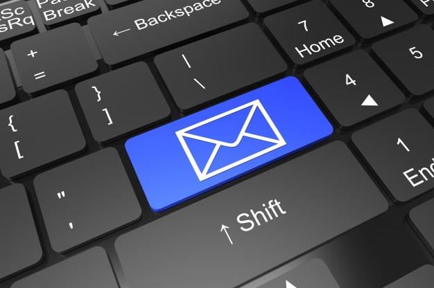 כתובת מייל עסקית